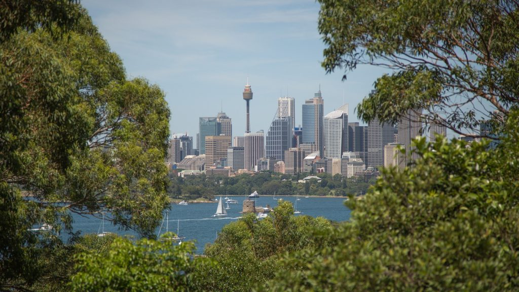 Mirvac tows Blackstone into Sydney office auction (AFR)
