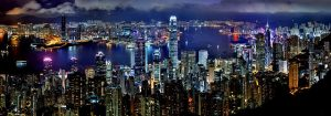 Hong Kong company buys asset in US