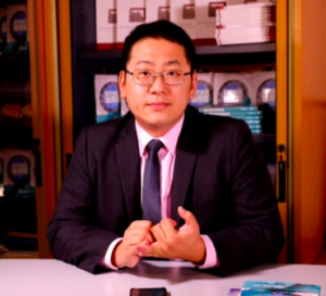Victor Yeung- Admiral Investments