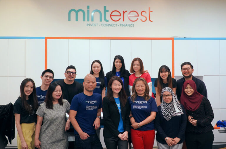 Minterest Team